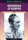 Georgia O'keeffe: Artist (Women of Achievement)