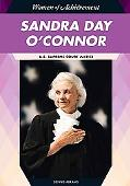 Sandra Day O'Connor: U.s. Supreme Court Justice (Women of Achievment)