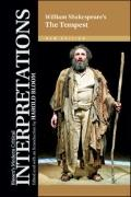 The Tempest: William Shakespeare (Bloom's Modern Critical Interpretations)