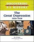 The Great Depression 1929-1938 (Discovering U.S. History)