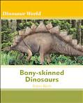Bony-skinned Dinosaurs