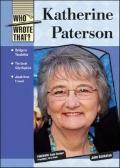 Katherine Paterson (Who Wrote That?)