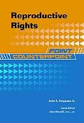 Reproductive Rights (Point/Counterpoint)