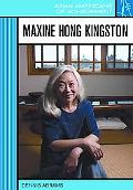 Maxine Hong Kingston (Asian Americans of Achievement)