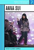Anna Sui (Asian Americans of Achievement)