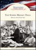 The Scopes Monkey Trial (Milestones in American History)