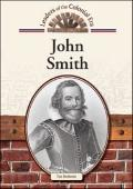 John Smith (Leaders of the Colonial Era)
