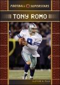 Tony Romo (Football Superstars)