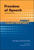 Freedom of Speech (Point/Counterpoint)