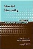 Social Security (Point/Counterpoint)