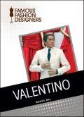 Valentino (Famous Fashion Designers)