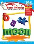 Jump into Phonics : Strategies to Help Students Succeed with Phonics