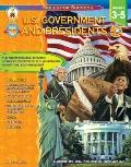 U. S. Government and Presidents