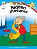 Hidden Pictures (Home Workbooks)