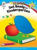 Get Ready for Kindergarten (Home Workbooks: Gold Star Edition)