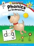 Phonics for Kindergarten (Home Workbooks)