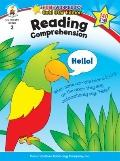 Reading Comprehension (Home Workbooks: Gold Star Edition)