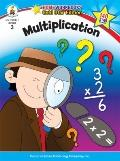 Multiplication (Home Workbooks: Gold Star Edition)