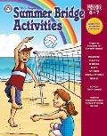 Summer Bridge Activities: Bridging Grades Sixth to Seventh