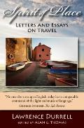 Spirit of Place: Letters and Essays on Travel