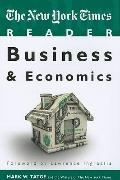 The New York Times Reader: Business & Economics (TimesCollege Series)