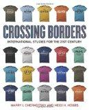 Crossing Borders: International Studies for the 21st Century