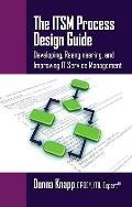 ITSM Process Design Guide