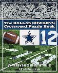 The Dallas Cowboys Crossword Puzzle Book