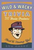Digest Size Trivia Book Sports