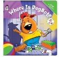 Where is Dogbot (Lift the Flap Book)
