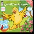 Look and Find: Canary and Friends - Lift-the-Flap
