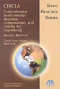 CERCLA: Comprehensive Environmental Response, Compensation, and Liability ACT (Superfund)