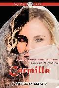 Carmilla (Large Print Edition)