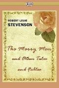 Merry Men and Other Tales and Fables