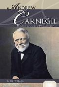 Andrew Carnegie: Industrial Giant and Philanthropist