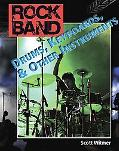 Drums, Keyboards, and Other Instruments (Rock Band)