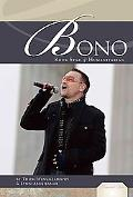 Bono: Rock Star & Humanitarian (Essential Lives)