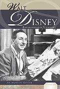 Walt Disney: Entertainment Visionary (Essential Lives)