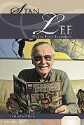 Stan Lee: Comic Book Superhero (Essential Lives)