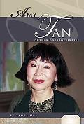 Amy Tan: Author Extraordinaire (Essential Lives)