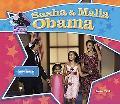 Sasha & Malia Obama: Historic First Kids (Big Buddy Biographies Set 3)
