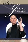 Steve Jobs : Apple and Ipod Wizard