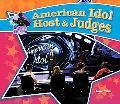 American Idol Host & Judges (Big Buddy Biographies)