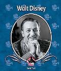 Walt Disney (First Biographies)