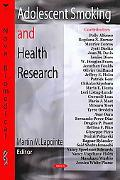 Adolescent Smoking and Health Research