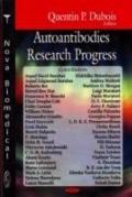 Autoantibodies Research Progress