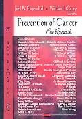 Prevention of Cancer: New Research