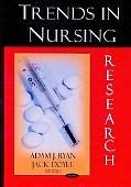 Trends in Nursing Research