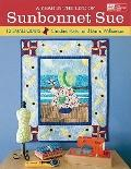 Year in the Life of Sunbonnet Sue