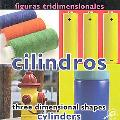 Figuras Tridimensionales: Cilindros/Three-Dimensional Shapes: Cylinders